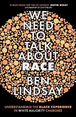We Need To Talk About Race - pr_126856