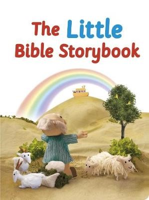 The Little Bible Storybook -