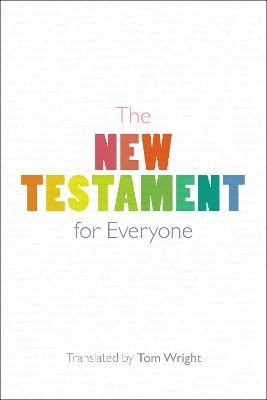 The New Testament for Everyone -