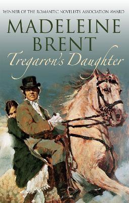 Tregaron's Daughter -
