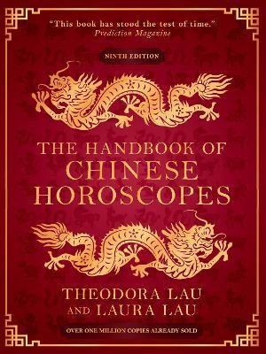 The Handbook of Chinese Horoscopes - pr_121197