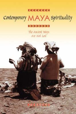 Contemporary Maya Spirituality - pr_27281