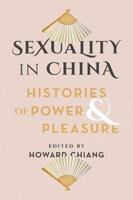 Sexuality in China -