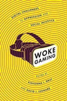 Woke Gaming -