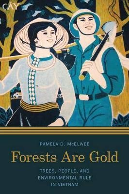 Forests Are Gold -