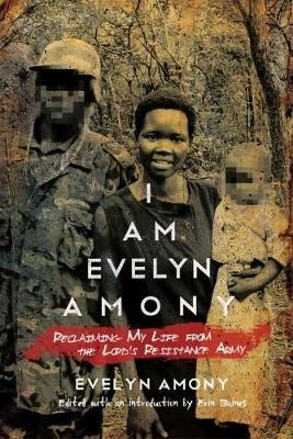 I Am Evelyn Amony -