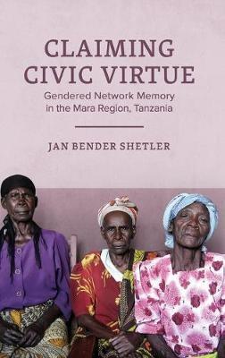 Claiming Civic Virtue -