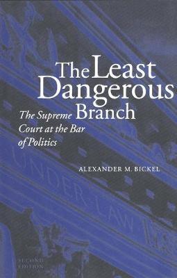 The Least Dangerous Branch - pr_406605