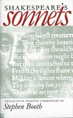 Shakespeare's Sonnets -