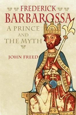 Frederick Barbarossa - pr_80667