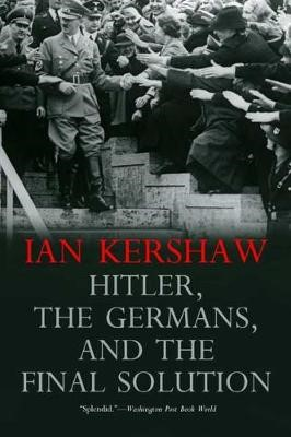Hitler, the Germans, and the Final Solution - pr_136986