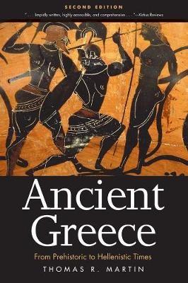 Ancient Greece - pr_105356