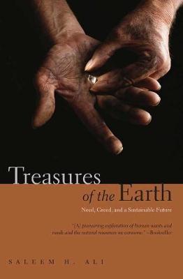 Treasures of the Earth - pr_336253
