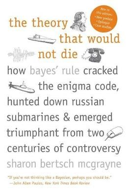 The Theory That Would Not Die - pr_81370