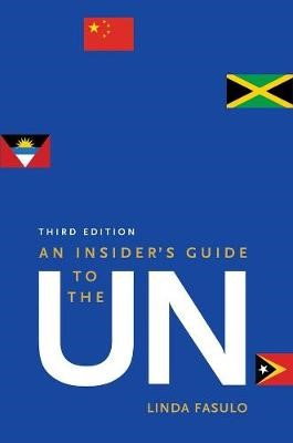 An Insider's Guide to the UN - pr_360162