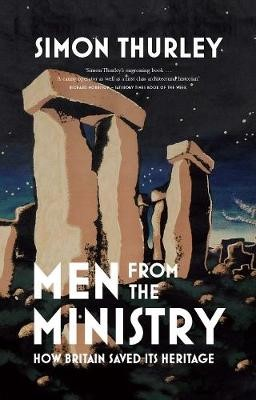 Men from the Ministry -