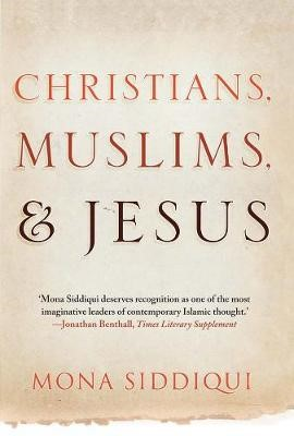 Christians, Muslims, and Jesus - pr_137106