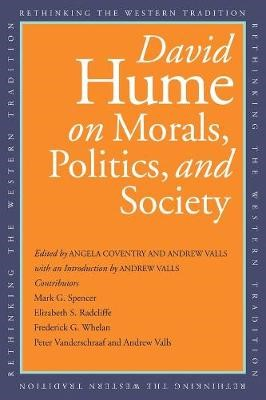 David Hume on Morals, Politics, and Society -