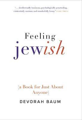 Feeling Jewish -