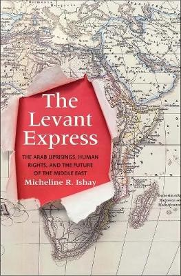 The Levant Express - pr_397732