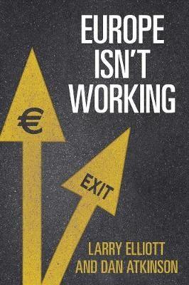 Europe Isn't Working -