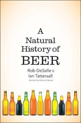 A Natural History of Beer - pr_80725