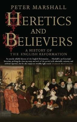 Heretics and Believers -