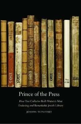 Prince of the Press -