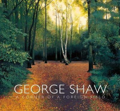 George Shaw -