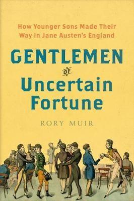 Gentlemen of Uncertain Fortune -