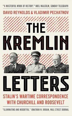 The Kremlin Letters -