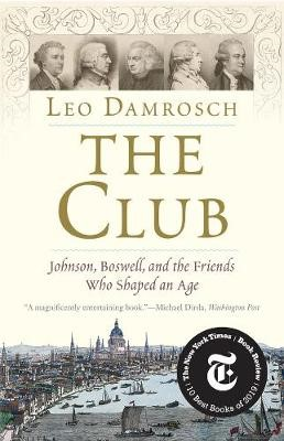 The Club - pr_1831900