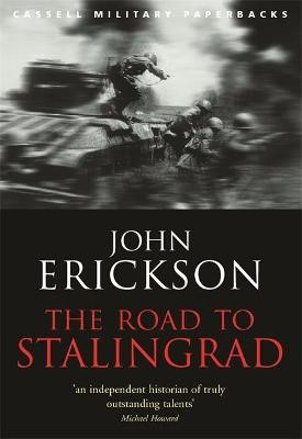 The Road To Stalingrad -
