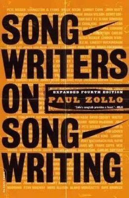 Songwriters On Songwriting -