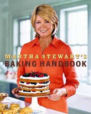 Martha Stewart's Baking Handbook - pr_60862
