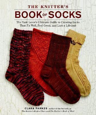 The Knitter's Book of Socks -
