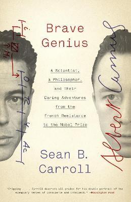 Brave Genius -