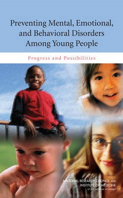 Preventing Mental, Emotional, and Behavioral Disorders Among Young People - pr_1737417