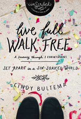 Live Full Walk Free - pr_105577