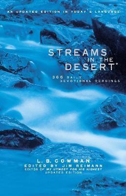 Streams in the Desert -