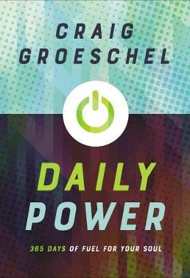Daily Power - pr_420383