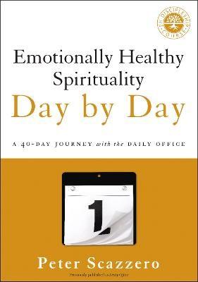 Emotionally Healthy Spirituality Day by Day - pr_413138