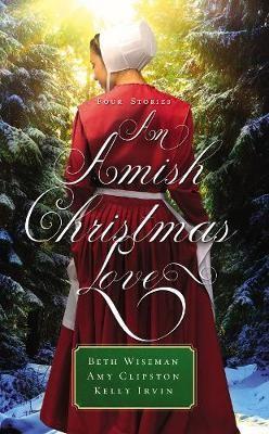 An Amish Christmas Love -