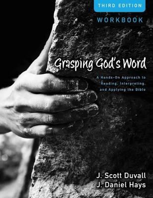 Grasping God's Word Workbook - pr_408509