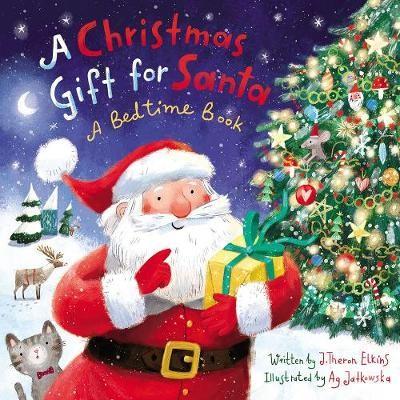 A Christmas Gift for Santa - pr_1714378