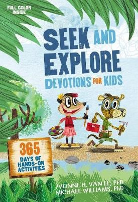 Seek and Explore Devotions for Kids - pr_290884