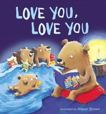 Love You, Love You - pr_1743346