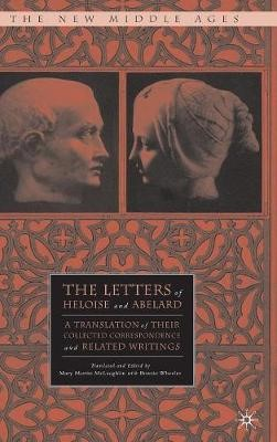 The Letters of Heloise and Abelard - pr_19498
