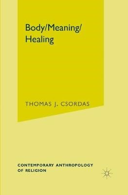 Body, Meaning, Healing - pr_20238