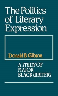 The Politics of Literary Expression - pr_220574